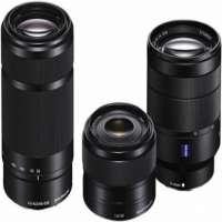 Optical Camera Lens Manufacturers
