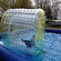 Inflatable Water Roller Manufacturers