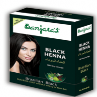 Black Henna Powder Manufacturers