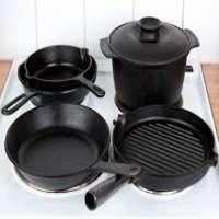 Wrought Iron Pots Manufacturers