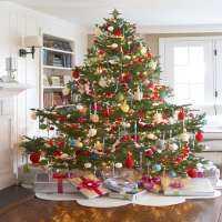 圣诞树装饰 制造商