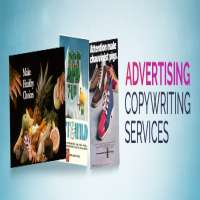 Advertising Copywriting Services Manufacturers