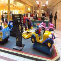 Kiddie Rides Manufacturers