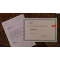 证书印刷服务 制造商