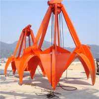 Mechanical Grab Manufacturers