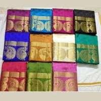 Tussar丝绸 制造商