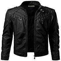Leather Jackets Manufacturers
