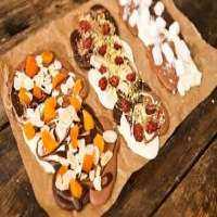 Chocolate Slabs Manufacturers