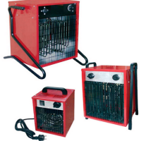 Electric Air Heater Manufacturers