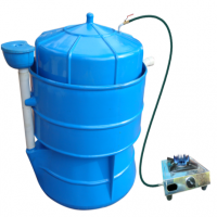 Domestic Biogas Plant Manufacturers