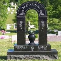Memorial Headstone Manufacturers