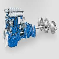 Powertrain Manufacturers
