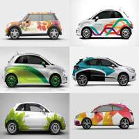 Vehicle Branding Manufacturers