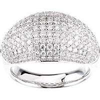 铺设钻石首饰 制造商