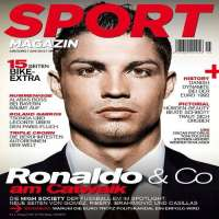 体育杂志 制造商