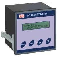DC Energy Meter Manufacturers