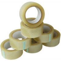 BOPP Adhesive Tapes Manufacturers