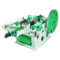 Wire Nail Making Machine Manufacturers