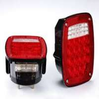 Truck Lights Manufacturers