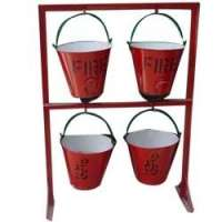 Fire Bucket Stand Manufacturers