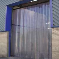 PVC Strip Doors Manufacturers