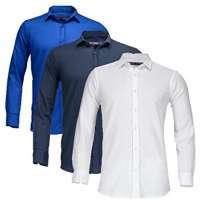 男士休闲衬衫 制造商