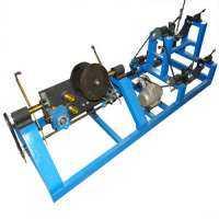 Plastic Rope Making Machine Manufacturers