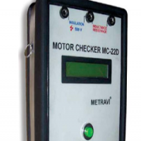 Digital Motor Checker Manufacturers