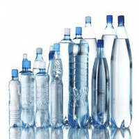 Plastic Water Bottle Manufacturers