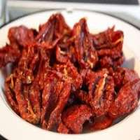 Dried Tomatoes Manufacturers