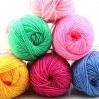 Cashmere Yarn Manufacturers