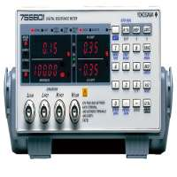 Digital Resistance Meter Manufacturers