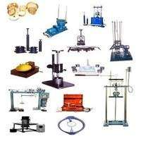 Engineering Equipments Importers