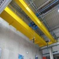 Overhead Travelling Cranes Manufacturers