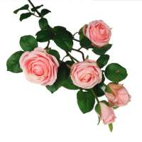 Artificial Rose Manufacturers