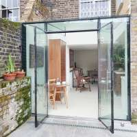 Glass House Extensions Importers