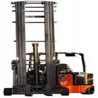 Articulated Forklift Manufacturers