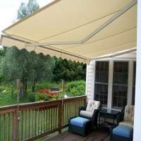 Motorized Awning Manufacturers