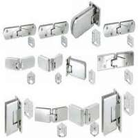 Glass Door Fittings Manufacturers