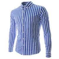男士条纹衬衫 制造商