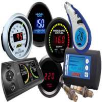 Electronic Gauges Manufacturers