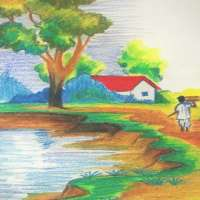 Landscape Drawing Manufacturers