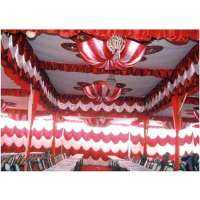 Ceiling Tent Manufacturers