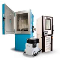 Environmental Test Chambers Manufacturers