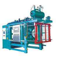 Shape Moulding Machine Manufacturers