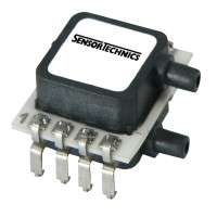 Differential Pressure Sensors Manufacturers