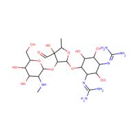 链霉素硫酸盐 制造商