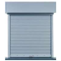 Gear Operated Rolling Shutter Manufacturers