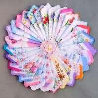 Ladies Cotton Handkerchief Manufacturers