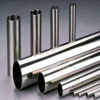 Stainless Steel Polished Pipes Manufacturers